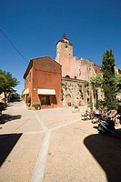 europe, france, provence, roussillon