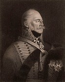 Ernest Augustus, Duke of Cumberland and King of Hanover 1771-1851, Fifth son of George III of Great Britain  On the death of William IV, Victoria succ...