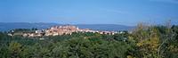 France, Provence-Alpes-Cte d´Azur, Roussillon, village
