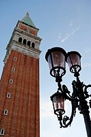 St. Mark's Square. Venice, Italy