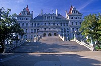 ´State Capitol of New York, Albany´