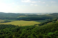 Hungary, near Hollok÷ (thumbnail)