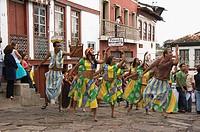 Festa, de, Nossa, Senhora, do, Rosario, dos, Homens, Pretos, de, Diamantina, Diamantina, Minas, Gerais, Brazil, religious, festival,