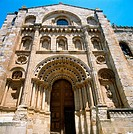 Cathedral, Zamora. Castilla-Leon, Spain