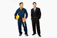 Builder and businessman (thumbnail)