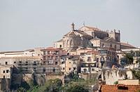 Italy, Sicily, Palermo, Monreale Cathedra