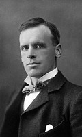 Ernest Starling  1866-1927, English physiologist and pioneer endocrinologist  Much of his most renowned work was with W  M  Bayliss who was professor ...