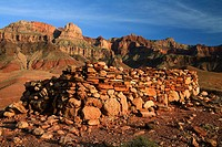United States, US, Arizona, Grand Canyon National Park, Colorado River