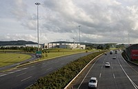 City West Business Park, Naas Dual Carriageway, Dublin, Ireland