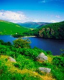 Co Wicklow, Lough Dan,