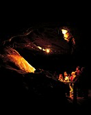 Co Fermanagh, Marble Arch Caves,