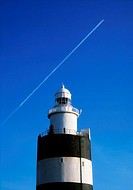 Lighthouse, Hook Head, Co Wexford,