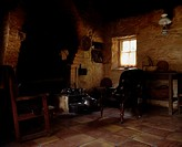 Cottage Interiors, Ulster folk museum,