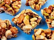 Arab Nut Sweet