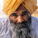 Sikh, Amritsar, Punjab, India