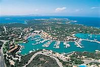 Italy - Sardinia Region - Costa Smeralda - Porto Cervo