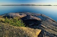 Lake Superior Rossport Provincial Park, Ontario, Canada
