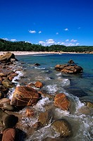 Black Brook, Cape Breton Highlands National Park, Nova Scotia, Canada
