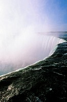 Horseshoe Falls, Niagara Falls , Ontario, Canada