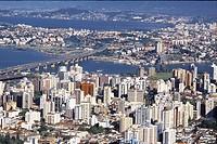Santa Catarina, Florianópolis, Brazil