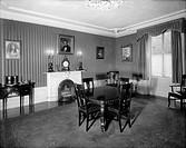 Victorian Family Home, Montreal, Quebec, circa 1800s