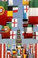 europa, italia, lombardia, milano, castello sforzesco