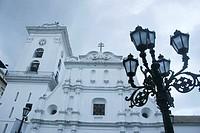 Cathedral. Caracas. Venezuela