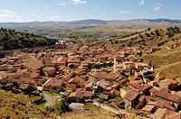 Daroca. Zaragoza province, Aragon, Spain