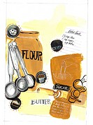 Baking equipment (thumbnail)