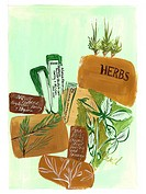Herbs and spices (thumbnail)