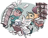Paperless office (thumbnail)