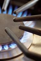 Stove burner