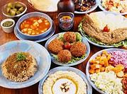 Israel food Israeli Cuisine