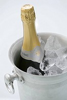 Champagne bottle (thumbnail)