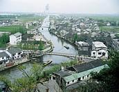 Jinghang Canal,Beijing