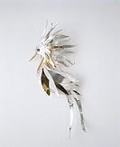 Sculpture, phoenix