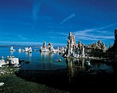Mono Lake,California,USA