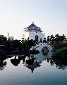 Chiang Kai_Shek Memorial Hall,Taipei,Taiwan