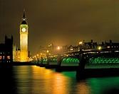 Big Ben,London,England