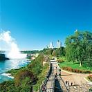 Niagara Falls,Ontario,Canada