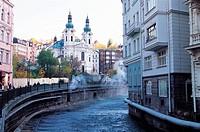 Karlovy Vary,Czech Republic