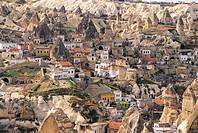 Cappadocia,Turkey