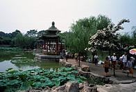 Hua Qin ci, Near Xi´an, China