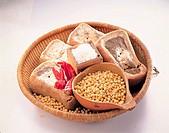MejuFermented Soybeans,Korean Food