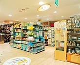 Store,Korea