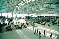 Incheon International Airport,Yeoungjongdo,Incheon,Korea