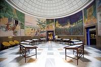 H. C. Andersen Hus museum. Odense. Denmark.
