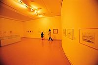 National Museum of Contemporary Art,Korea