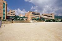 High School,Korea