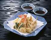 Tempura Assortment